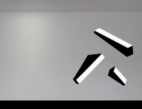 L'alphabet primordial de Gladys Nistor
